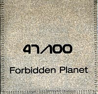 Cover Forbidden Planet